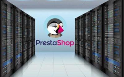 Jaki hosting wybrać do Prestashop 1.7 1.6