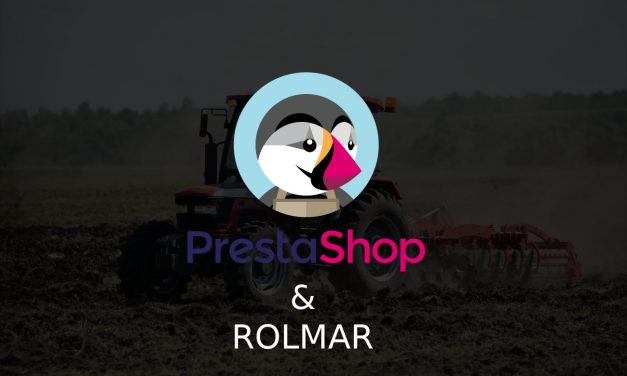 Integracja z hurtownią Rolmar poprzez API